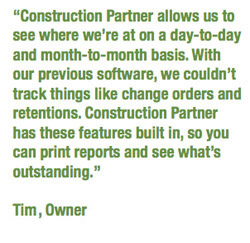Midwest Grading Case Study Quote